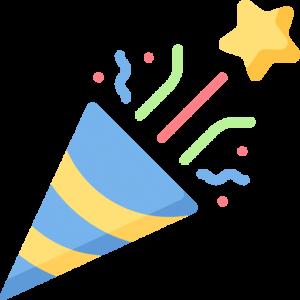 Számos születésnapra felnőtteknek